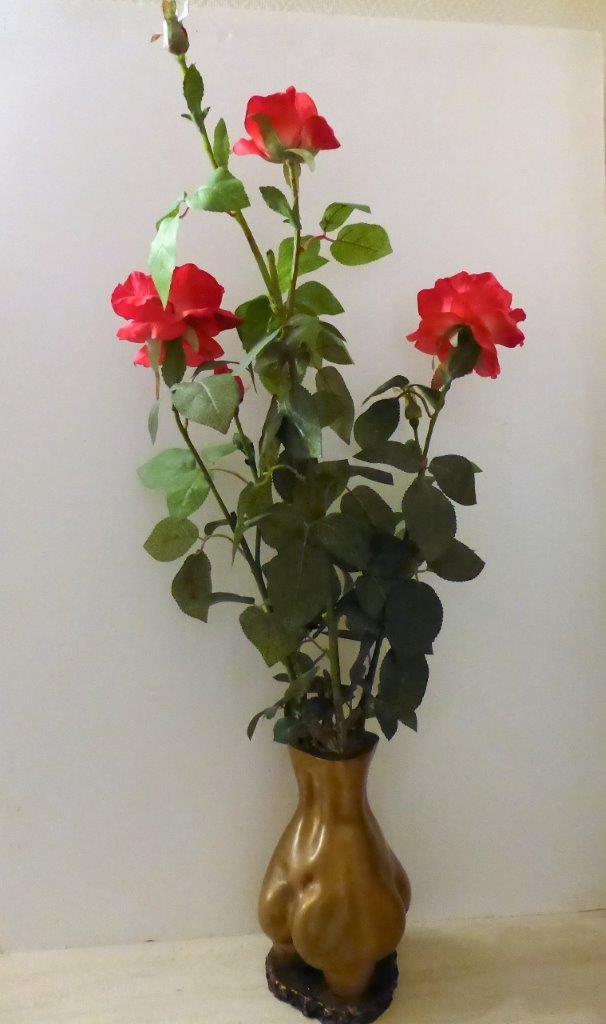 Vase polymorphe Bronze