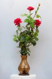 Vase polymorphe